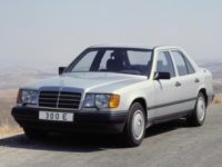 Mercedes-Benz E-klass (W124)